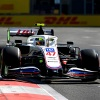 Haas 'making good progress' with 2022 car - Steiner