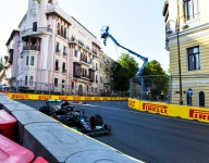 Hamilton exults over 'monumental' second place