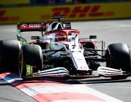 Alfa Romeo might be F1's most improved team –Vasseur