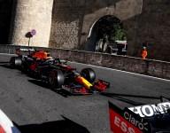 Verstappen rues 'stupid qualifying' that leaves him P3