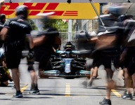 Bottas puzzled by lack of pace in Baku