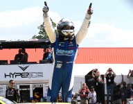 Allmendinger rallies for dramatic Xfinity Series win at Mid-Ohio