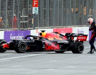 Pirelli aims to report on Baku failures before French GP