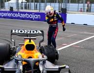 Pirelli believes debris cut tires for Verstappen, Stroll and Hamilton