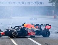 Pirelli identifies cause of Baku failures