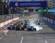 TV ratings: Baku, Sonoma
