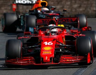 Ferrari expected more from Baku after Leclerc pole