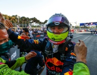 Perez feared hydraulics issue would cost him win