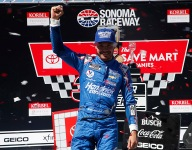OPINION: Don't crown Hendrick just yet