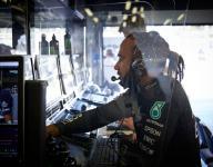 Hamilton believes Pirelli not to blame for failures