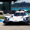 Magnussen and GM prevail in Detroit practice 2