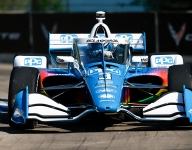 """McLaughlin rues """"silly mistake"""" in Detroit practice"""