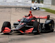 """Power blasts IndyCar after """"stupid"""" red flag leads to Detroit disaster"""