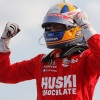Ericsson takes first IndyCar win in Race 1 of Detroit doubleheader