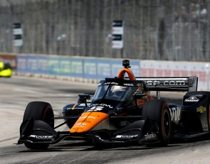 IndyCar rivals seek answers to O'Ward's blistering Race 2 pace