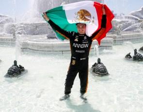 Perez says O'Ward has F1 star talent