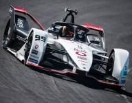 Wehrlein takes pole for Puebla E-Prix 1