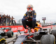 Verstappen doubted 2-stop strategy