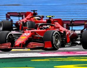 Ferrari feared French GP shocker all season