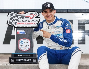 The Week In IndyCar, June 24, with Alex Palou
