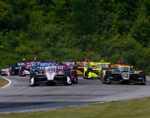 TV ratings: French GP, Nashville, Road America