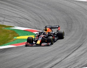Verstappen leads second Styrian GP practice after Hamilton fast lap deleted