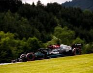 Hamilton tops Styrian GP FP3