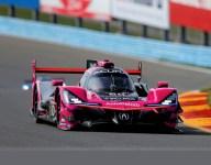 MSR Acura stays fast in second Watkins Glen practice
