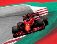 Ferrari sees progress but still haunted by French GP weakness