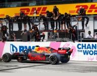 Verstappen lauds 'best race of the season' for Red Bull