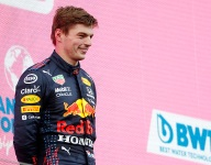 Verstappen victory burnouts won't be tolerated in future - Masi
