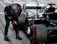 Mercedes needs upgrades or title race is over - Hamilton