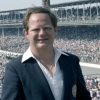 Review: 'Hello, I'm Paul Page, It's race day in Indianapolis'