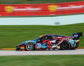 MacNeil and Musial Jr. lead the way in qualifying at Homestead