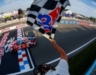 McAleer/Gallagher take Watkins Glen Pilot Challenge win