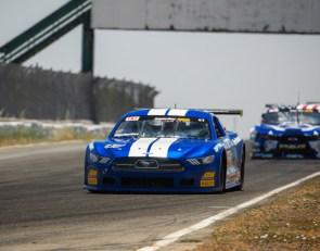 Trans Am West Coast set to debut at Ridge Motorsports Park