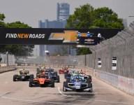 Kirkwood dominates Indy Lights Race 1 in Detroit