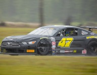 Rydquist rallies for Trans Am West win at the Ridge