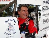 Jeff Gordon returns to USAC midgets at IMS Dirt Track