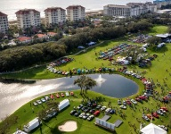 Hagerty acquires Amelia Island Concours