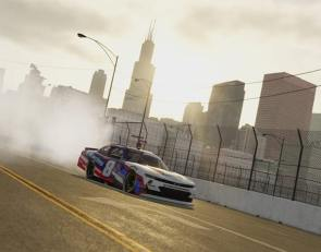 eNASCAR Pro Invitational from Chicago a test race as NASCAR, iRacing partnership is showcased