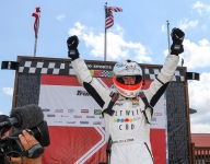 Dyson takes Trans Am win at Mid-Ohio