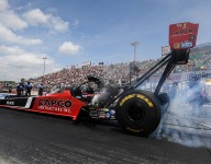 Pedregon, S. Torrence, Enders and M. Smith all earn wins at Norwalk