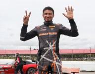 Francis Jr winningest Trans Am driver at Mid-Ohio