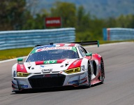 NTE Sport surprise themselves with fourth-place GTD finish at The Glen