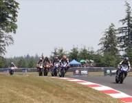 Seven straight for Gagne in Day 2 MotoAmerica Superbike scorcher