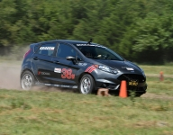 Road tripping to the SCCA RallyCross Nationals