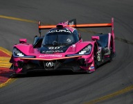 MSR Acura tops opening practice for Six Hours at The Glen