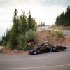 Dallenbach sets Open Wheel qualifying record at Pikes Peak