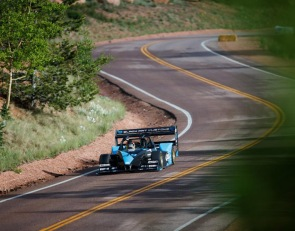 Shute leads Unlimited qualifiers at Pikes Peak